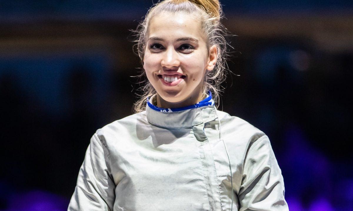 Vajdás sportoló a tokiói olimpia versenyzői között